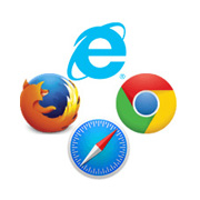 Standalone Browsers
