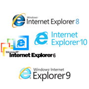 Legacy Browsers